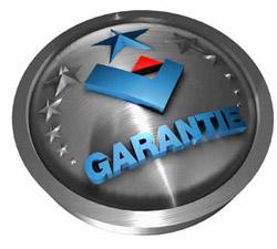 Garantiebestimmungen