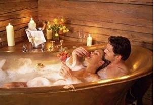 romantische Arten, ein Jubiläum zu feiern
