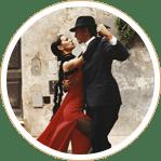 Valentinstag in Argentinien