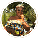 Valentinstag in Ghana
