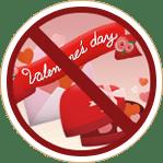 Valentinstag in Indien